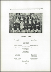 Page 12, 1932 Edition, Friends School of Baltimore - Quaker Yearbook (Baltimore, MD) online yearbook collection