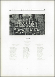 Page 14, 1932 Edition, Friends School of Baltimore - Quaker Yearbook (Baltimore, MD) online yearbook collection