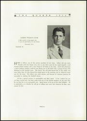 Page 23, 1932 Edition, Friends School of Baltimore - Quaker Yearbook (Baltimore, MD) online yearbook collection