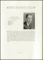 Page 25, 1932 Edition, Friends School of Baltimore - Quaker Yearbook (Baltimore, MD) online yearbook collection