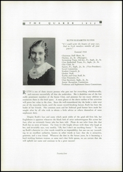 Page 28, 1932 Edition, Friends School of Baltimore - Quaker Yearbook (Baltimore, MD) online yearbook collection