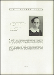 Page 29, 1932 Edition, Friends School of Baltimore - Quaker Yearbook (Baltimore, MD) online yearbook collection