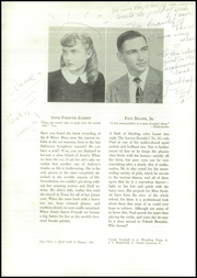 Page 14, 1948 Edition, Friends School of Baltimore - Quaker Yearbook (Baltimore, MD) online yearbook collection