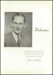 Page 9, 1948 Edition, Friends School of Baltimore - Quaker Yearbook (Baltimore, MD) online yearbook collection