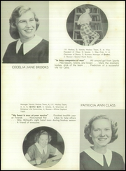 Page 16, 1949 Edition, Friends School of Baltimore - Quaker Yearbook (Baltimore, MD) online yearbook collection