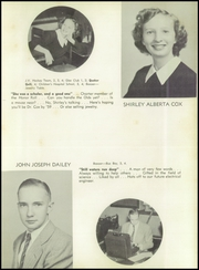 Page 17, 1949 Edition, Friends School of Baltimore - Quaker Yearbook (Baltimore, MD) online yearbook collection