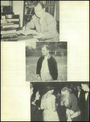 Page 6, 1949 Edition, Friends School of Baltimore - Quaker Yearbook (Baltimore, MD) online yearbook collection