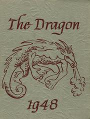 1948 Edition, Chestertown High School - Dragon Yearbook (Chestertown, MD)