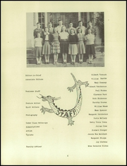 Page 10, 1948 Edition, Chestertown High School - Dragon Yearbook (Chestertown, MD) online yearbook collection