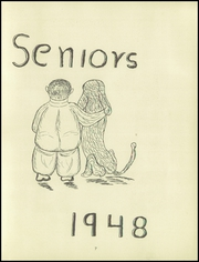 Page 11, 1948 Edition, Chestertown High School - Dragon Yearbook (Chestertown, MD) online yearbook collection