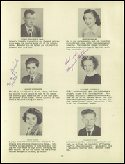 Page 15, 1948 Edition, Chestertown High School - Dragon Yearbook (Chestertown, MD) online yearbook collection