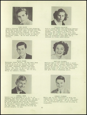 Page 15, 1949 Edition, Chestertown High School - Dragon Yearbook (Chestertown, MD) online yearbook collection