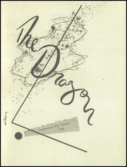 Page 7, 1949 Edition, Chestertown High School - Dragon Yearbook (Chestertown, MD) online yearbook collection