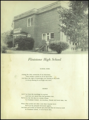 Page 6, 1954 Edition, Flintstone High School - Flint Chips Yearbook (Flintstone, MD) online yearbook collection