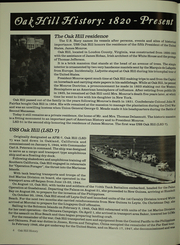 Page 8, 2002 Edition, Oak Hill (LSD 51) - Naval Cruise Book online yearbook collection
