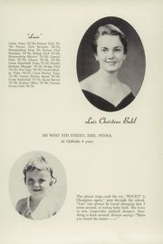 Page 11, 1956 Edition, Oldfields School - Rarebit Yearbook (Glencoe, MD) online yearbook collection