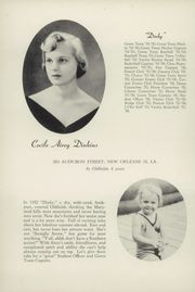 Page 12, 1956 Edition, Oldfields School - Rarebit Yearbook (Glencoe, MD) online yearbook collection