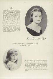 Page 13, 1956 Edition, Oldfields School - Rarebit Yearbook (Glencoe, MD) online yearbook collection