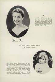 Page 14, 1956 Edition, Oldfields School - Rarebit Yearbook (Glencoe, MD) online yearbook collection