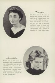 Page 7, 1956 Edition, Oldfields School - Rarebit Yearbook (Glencoe, MD) online yearbook collection
