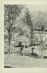 Page 6, 1957 Edition, Oldfields School - Rarebit Yearbook (Glencoe, MD) online yearbook collection