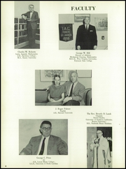 Page 10, 1959 Edition, St James School - Bai Yuka Yearbook (St James, MD) online yearbook collection