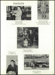 Page 11, 1959 Edition, St James School - Bai Yuka Yearbook (St James, MD) online yearbook collection