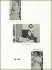 Page 13, 1959 Edition, St James School - Bai Yuka Yearbook (St James, MD) online yearbook collection
