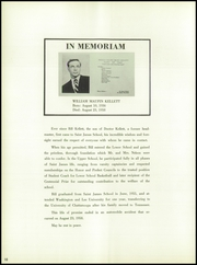 Page 16, 1959 Edition, St James School - Bai Yuka Yearbook (St James, MD) online yearbook collection
