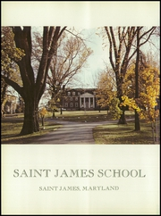 Page 6, 1959 Edition, St James School - Bai Yuka Yearbook (St James, MD) online yearbook collection