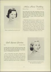 Page 11, 1959 Edition, Roland Park Country School - Quid Nunc Yearbook (Baltimore, MD) online yearbook collection