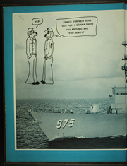 Page 2, 1979 Edition, O Brien (DD 975) - Naval Cruise Book online yearbook collection