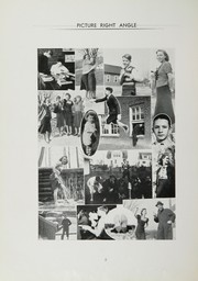 Page 12, 1938 Edition, Maryland Park High School - Right Angle Yearbook (Seat Pleasant, MD) online yearbook collection