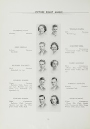 Page 16, 1938 Edition, Maryland Park High School - Right Angle Yearbook (Seat Pleasant, MD) online yearbook collection