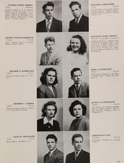 Page 11, 1946 Edition, Maryland Park High School - Right Angle Yearbook (Seat Pleasant, MD) online yearbook collection