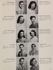 Page 17, 1946 Edition, Maryland Park High School - Right Angle Yearbook (Seat Pleasant, MD) online yearbook collection
