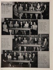 Page 6, 1946 Edition, Maryland Park High School - Right Angle Yearbook (Seat Pleasant, MD) online yearbook collection