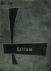 Page 1, 1959 Edition, St Joseph High School - Lilium Yearbook (Emmitsburg, MD) online yearbook collection