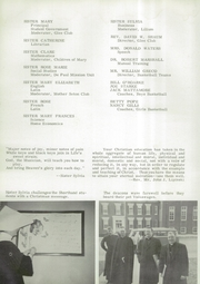 Page 14, 1959 Edition, St Joseph High School - Lilium Yearbook (Emmitsburg, MD) online yearbook collection
