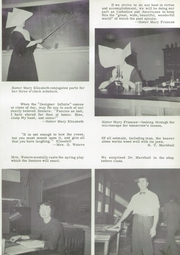 Page 15, 1959 Edition, St Joseph High School - Lilium Yearbook (Emmitsburg, MD) online yearbook collection