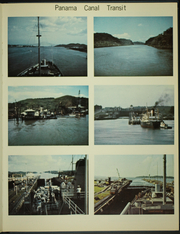 Page 11, 1971 Edition, Observation Island (AG 154) - Naval Cruise Book online yearbook collection