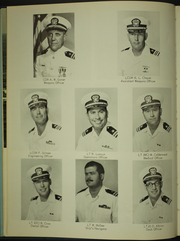 Page 12, 1971 Edition, Observation Island (AG 154) - Naval Cruise Book online yearbook collection