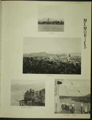 Page 13, 1971 Edition, Observation Island (AG 154) - Naval Cruise Book online yearbook collection