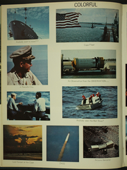 Page 14, 1971 Edition, Observation Island (AG 154) - Naval Cruise Book online yearbook collection