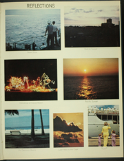Page 15, 1971 Edition, Observation Island (AG 154) - Naval Cruise Book online yearbook collection