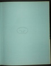 Page 3, 1971 Edition, Observation Island (AG 154) - Naval Cruise Book online yearbook collection