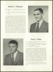 Page 31, 1950 Edition, St Pauls School - Crusader Yearbook (Brooklandville, MD) online yearbook collection