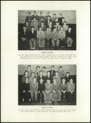 Page 40, 1950 Edition, St Pauls School - Crusader Yearbook (Brooklandville, MD) online yearbook collection