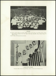 Page 48, 1950 Edition, St Pauls School - Crusader Yearbook (Brooklandville, MD) online yearbook collection