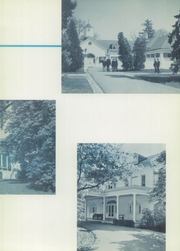 Page 13, 1959 Edition, St Pauls School - Crusader Yearbook (Brooklandville, MD) online yearbook collection